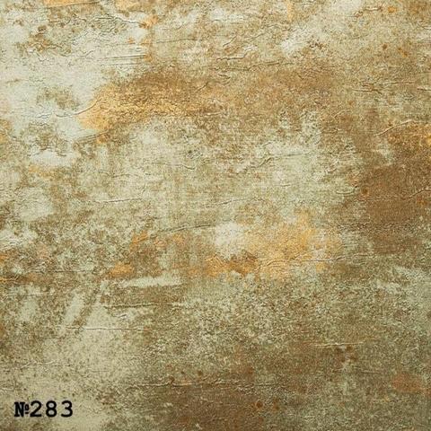 Фотофон виниловый «Золотой бетон» №283