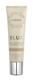 Тональный крем для лица Lumene Blur SPF15 1 Classic Beige 30 мл