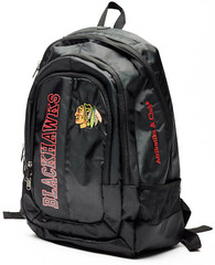 Рюкзак NHL Chicago Blackhawks (58046) фото 1