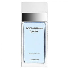 D&G Туалетная вода Light Blue Dreaming in Portofino  100 ml (ж)