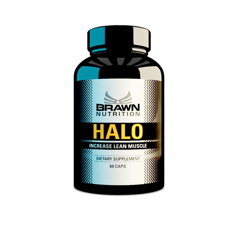 Brawn Nutrition Halo | Галодрол
