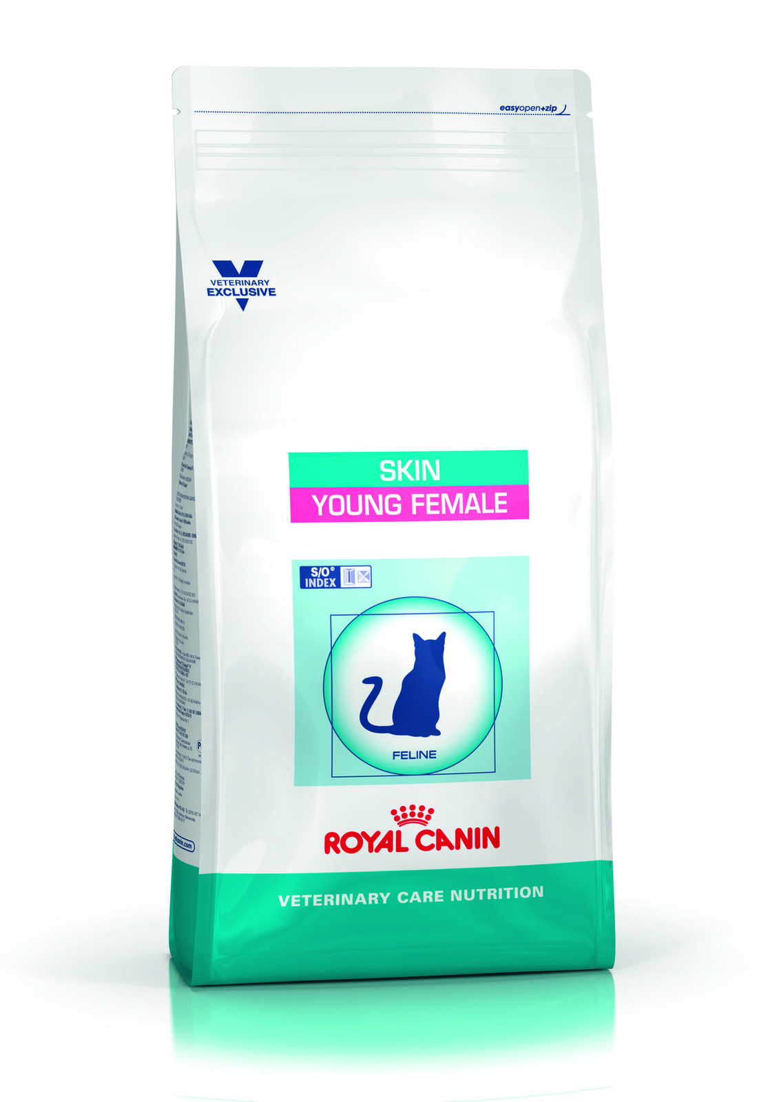 Royal Canin SKIN YOUNG FEMALE 400 гр.
