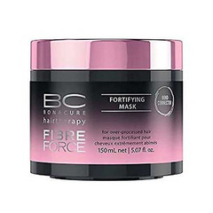 Укрепляющая маска для волос Schwarzkopf BC Bonacure Fibre Force Fortifying Treatment