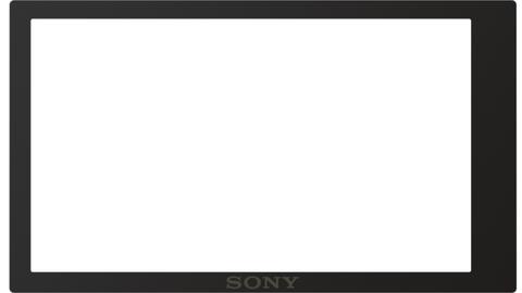 PCK-LM17 защитная пленка Sony в Sony Centre Воронеж