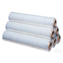 Стрейч-пленка для ручной упаковки вес 2 кг 23 мкм x 50 см x 190 м (престрейч 180%, 6 штук в упаковке)