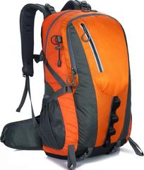Спортивный рюкзак Feelpioneer D-402 Оранжевый 40L