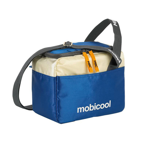 Термосумка MobiCool Sail 6 (5 л.), синяя