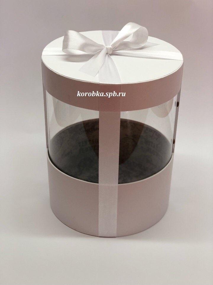 Коробка аквариум 18 см Цвет :Белый   . Розница 350 рублей .