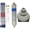 Водяной фильтр проходной для холодильников Bosch,Siemens,Gorenje, Ariston,LG,Samsung,DA29-10105C