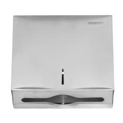 Диспенсер для рулонной бумаги и бумажных полотенец BXG BXG-PD-5003А фото