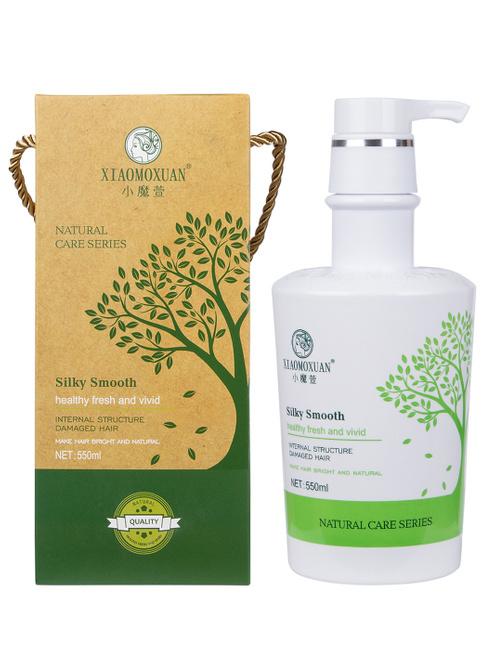 Маска для волос XIAOMOXUAN Silky Smooth 550 мл