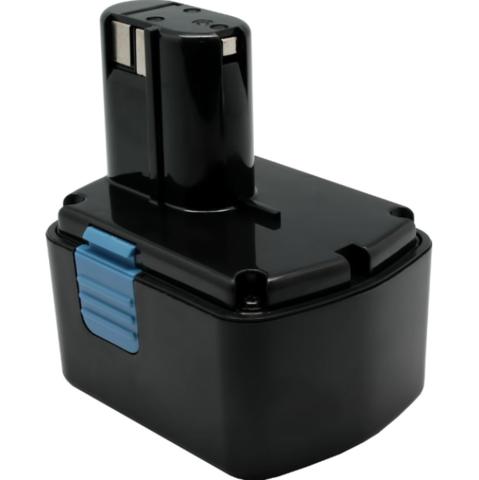 Аккумулятор для шуруповертов Hitachi 14.4В, 2.0Ач, NiCd