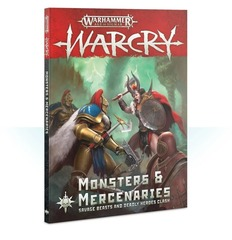 Warcry: Monsters and Mercenaries (Рус)