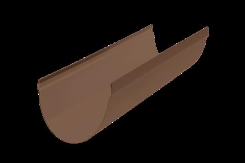 Желоб водосточный ПВХ Альта Профиль 115х74 3000 мм