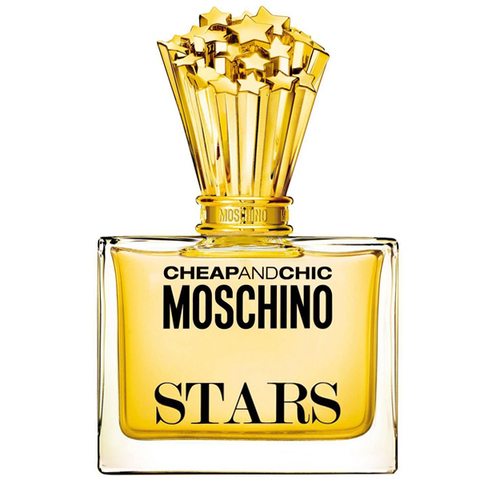 Moschino Парфюмерная вода Cheap and Chic Stars 100 ml (ж)