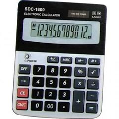 Калькулятор № 1800