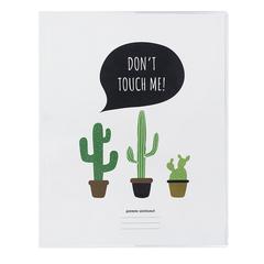 Дневник школ. Cactus