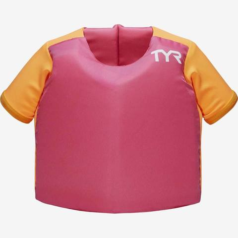 Жилет TYR Kids Flotation Shirt