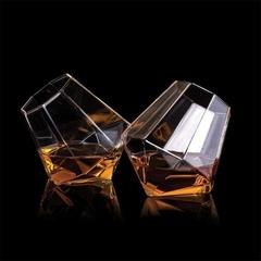 Бокал для напитков Diamond, 350 мл, стекло, фото 5