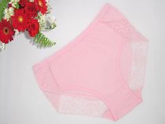 8502-6 трусы женские, розовые