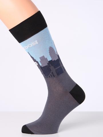 Мужские носки Comfort City London Giulia for Men