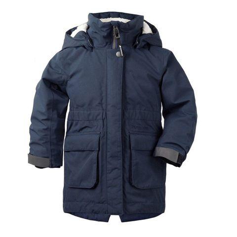 Демисезонная куртка Didriksons Ronne (морской бриз)