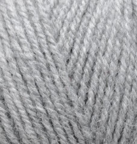 Купить Пряжа Alize Alpaca Royal Код цвета 021 | Интернет-магазин пряжи «Пряха»