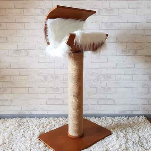 Домик для кошки Стиль