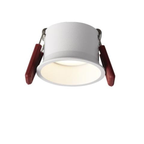 Встраиваемый светильник 17 by DesignLed