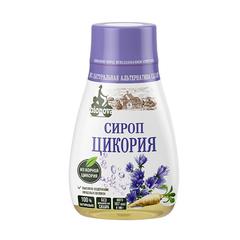 Bionova, Сироп цикория, 230гр
