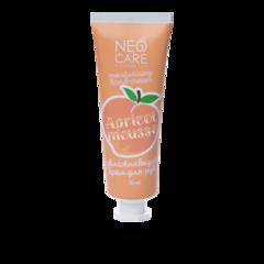 Крем для рук Apricot Mousse, увлажняющий, 30ml Neo Care TМ Levrana