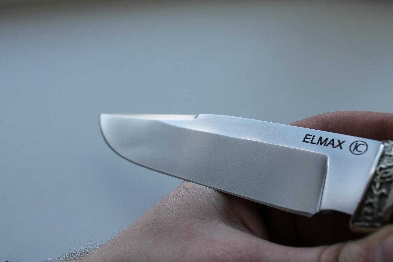 Нож ПН-9 Elmax Граб - фотография