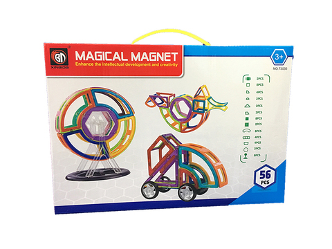 MAGICAL MAGNET 56