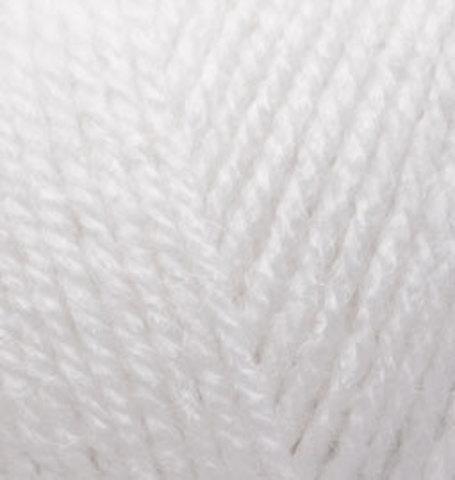 Купить Пряжа Alize Alpaca Royal Код цвета 055 | Интернет-магазин пряжи «Пряха»