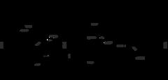 Смеситель Omoikiri Nagano-PVD-GM ONA-PVD-GM-35 - схема