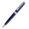 Waterman Exception - Blue ST Slim, шариковая ручка, M