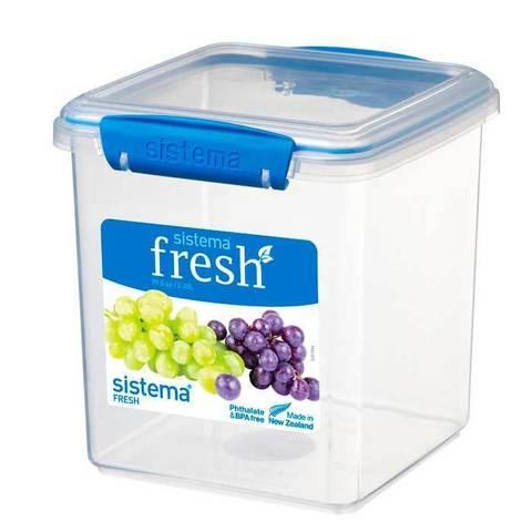 Контейнер для печенья Fresh, 2,35 л