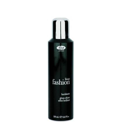 Спрей-блеск для волос «Lisap Fashion Gloss Shine» (250 мл)