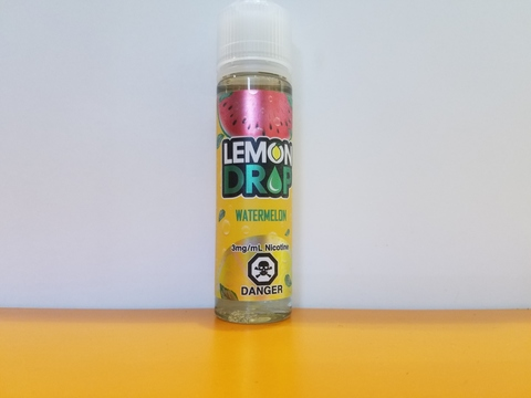 Watermelon by LEMON DROP 60ml