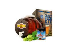 Домашняя мини-пивоварня Mr.Beer Deluxe Kit, фото 2