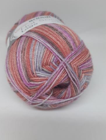 Gruendl Hot Socks Lago 6-fach 08