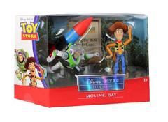Toy Story 3 Buzz and Woody Moving Day