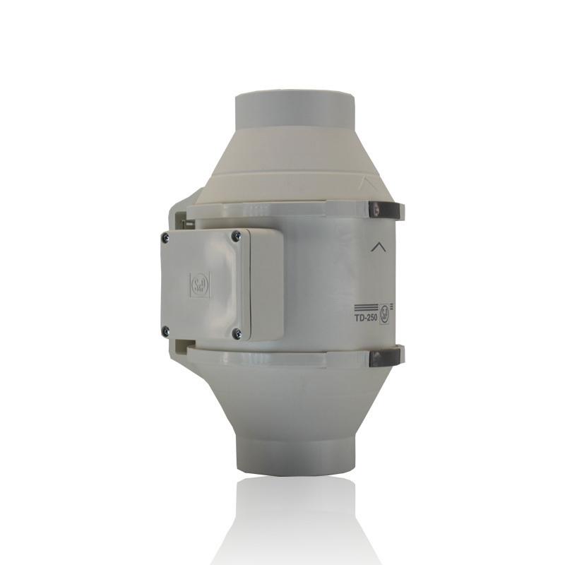TD/TD Silent Канальный вентилятор Soler & Palau TD  250/100 T (Таймер) effae703bff6d57e5e1f39d45592286b.jpeg