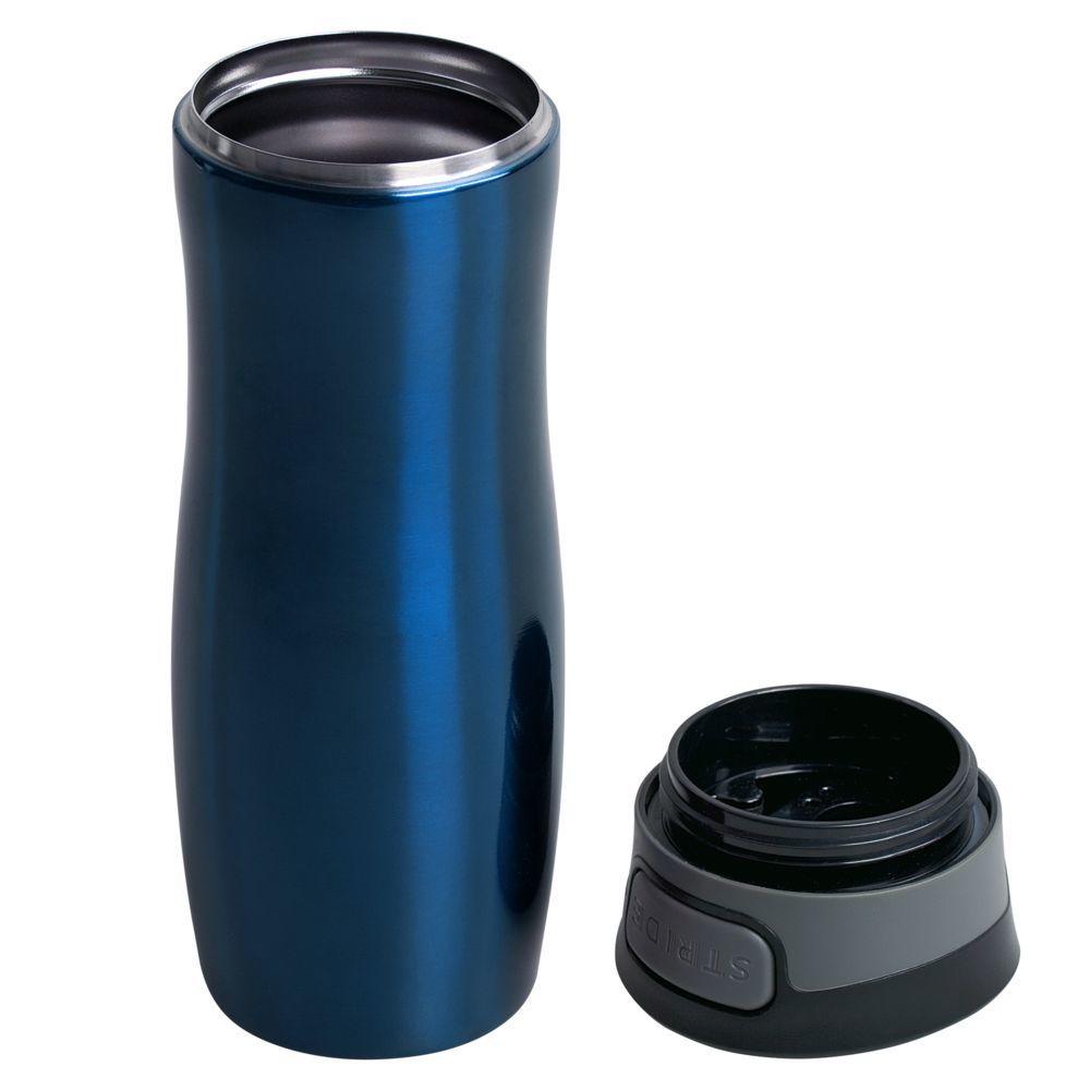 Tansley Travel Mug, blue