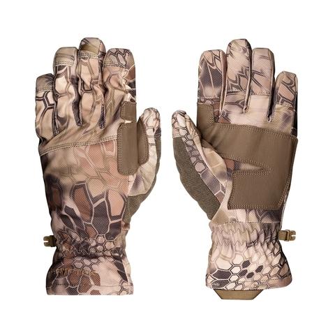 Перчатки KRYPTEK Cestus Highlander