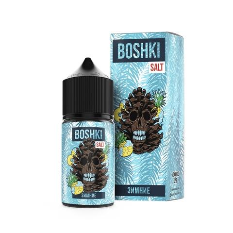 Зимние by Boshki Salt 30мл