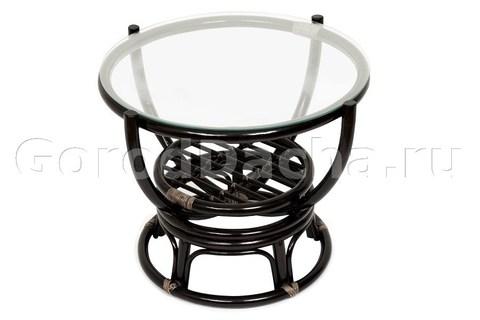 Столик круглый «Теодор»