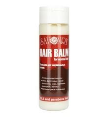 Бальзам для нормальных волос, 200ml ТМ Savonry
