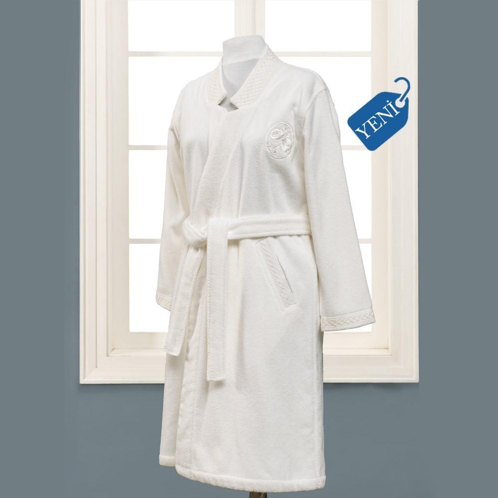 Махровые халаты ELIZA KIMONO махровый женский халат Soft Cotton (Турция) ELIZA_KIMONO_L_ЭКРЮ.jpeg