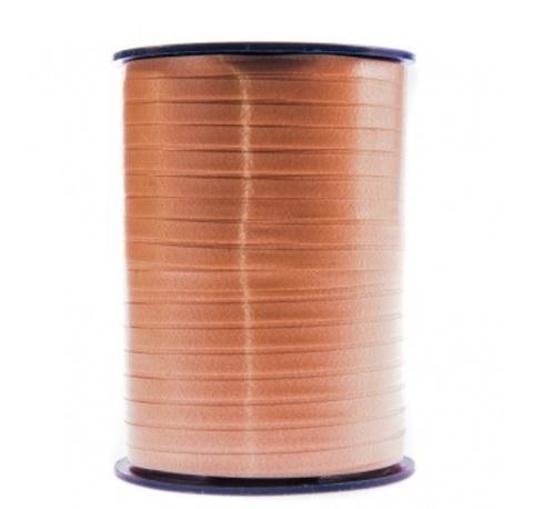 Лента America полипроп. (размер:5мм х 500 м), цвет: персиковый